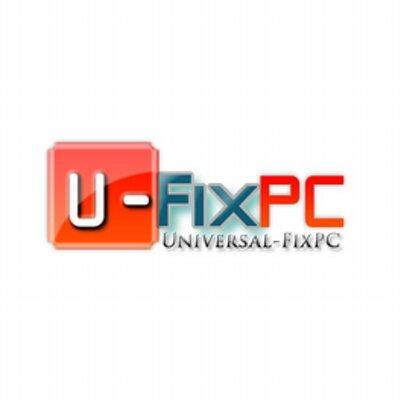 U Fix PC